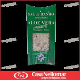 061003 - Sais para Banho Aloe Vera