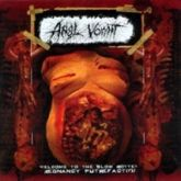 CD - Anal Vomit - Welcome to the Slow Rotten Pregnancy