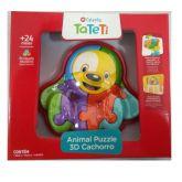 Animal Puzzle 3D - Cachorro