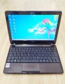 Netbook Acer Aspire One 722 AMD C-60 1.00ghz 4GB HD250 11 Led