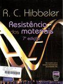 Solução Resistência dos Materiais - 7° Edição - RC Hibbeler
