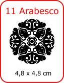 Arabesco 11
