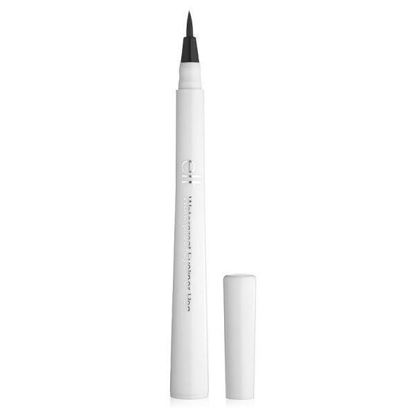 Caneta Delineadora à prova d'água da ELF (Waterproof Eyeliner Pen)