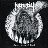 Nekrokult - Desecration of Blood