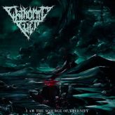 CHTHONIC CULT - I am the scourge of eternity  - LP (Gatefold)