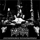 -CD Belphegor – Necrodaemon Terrorsathan