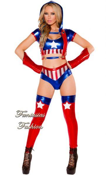 Capitã América FF2789