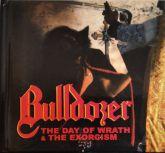 Bulldozer - The Day of Wrath (Slipcase)