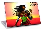 Heroina Africana