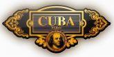 Perfume Cuba Gold 100 Ml Importado França Referência Le Male