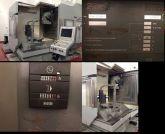 Centro de Usinagem DMG DMU-80P duoBLOCK Usada