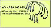 Cabo de velas VW ASA 100.025