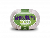 AMIGURUMI MAXI COR-3148