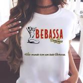 Blusa Bebassa