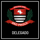 (Plano de estudos) DELEGADO DE POLÍCIA