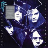 CELTIC FROST - Vanity / Nemesis - LP + (Double 180gsm LP + Bonus Material + 32 pages Booklet + 2 pos