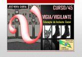 45. VIGIA + VIGILANTE