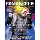 Revista Roadie Crew - Nº246