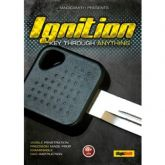 Ignition by Chris Smith (DVD + Gimmick) #1482