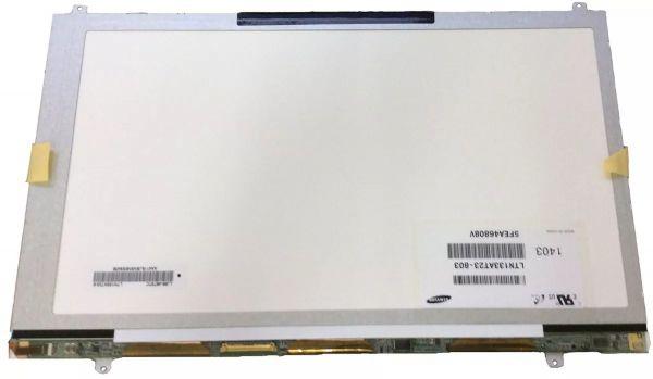 Tela 13.3 Led Ultra Slim Samsung P/n: Ltn133at23