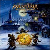AVANTASIA - The Mystery of Time (slipcase com poster e obi)