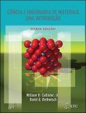 Solução Ciência e Engenharia De Mateirais - 8ª Edição - Callister