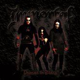 Immortal – Damned In Black - CD