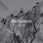 Gallhammer ‎– The End - CD