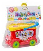 Carrinho Baby Bus