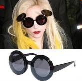 Óculos vintage gaga
