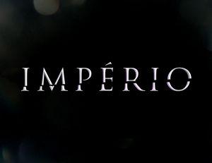 Novela Império Completa Excelente Hd Em 34 Dvds Frete Grátis