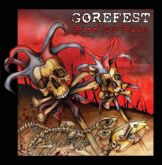 CD - Gorefest - Rise to Ruin digipack importado