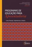 Programa de Educação para Aposentadoria