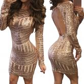 Vestido Renata Cod 3779