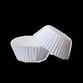 Forminha de Papel Branco Nº2 com Plac 100un