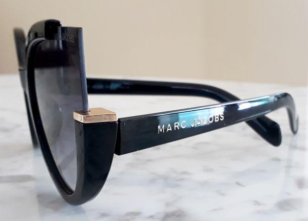 255b48aab784d Óculos de sol feminino Marc Jacobs gatinho - Daf Store