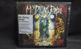 CD - My Dying Bride - Feel The Misery