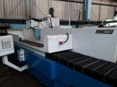 Retífica plana CNC FERDIMAT Usada TC-206N