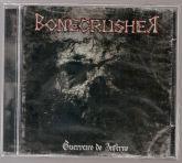 CD - Bonecrusher – Guerreiro Do Inferno