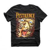 Pestilence - Camiseta capa Consuming Impulse