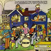 LP 12 - Bazar – Drabantbyrock