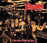 CD Blasfemador – A Meia Noite Levarei tua Alma