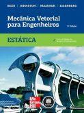 Solução Mecânica Vetorial - Estática - 9ª Edição - Beer Johnston