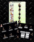Folha interativa em Libras / Verbos