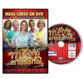DVD - Estrelas da Mega Artesanal - Volume 2