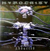 CD Hypocrisy – Abducted Importado c/ bônus