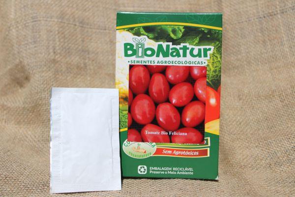 Tomate Bio Feliciana - Sachê 1g