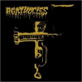 Agathocles – Mincer [CD]