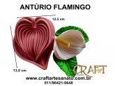 ANTÚRIO FLAMINGO