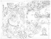 Projeto Mega-Ultra Super Secreto (dupla) página 04-05 - Original